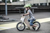 Miilo es la bici modular que se adapta a todas las edades