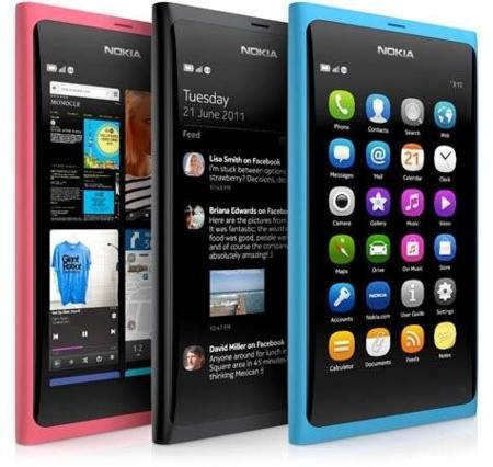 Nokia N9 Family