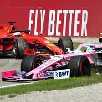 Aston Martin también descarta fichar a Sebastian Vettel y el futuro del campeón en la Fórmula 1 se complica