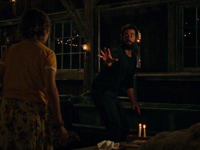 'Un lugar tranquilo' pudo formar parte del Universo Cloverfield y sus guionistas ya piensan en una secuela