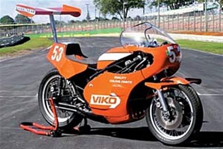 Viko Tz750a