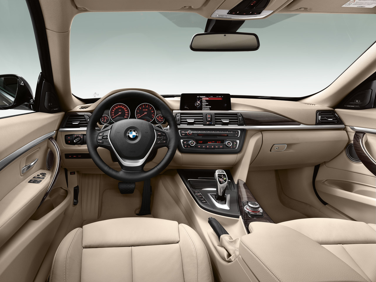 Foto de BMW Serie 3 Gran Turismo (75/98)
