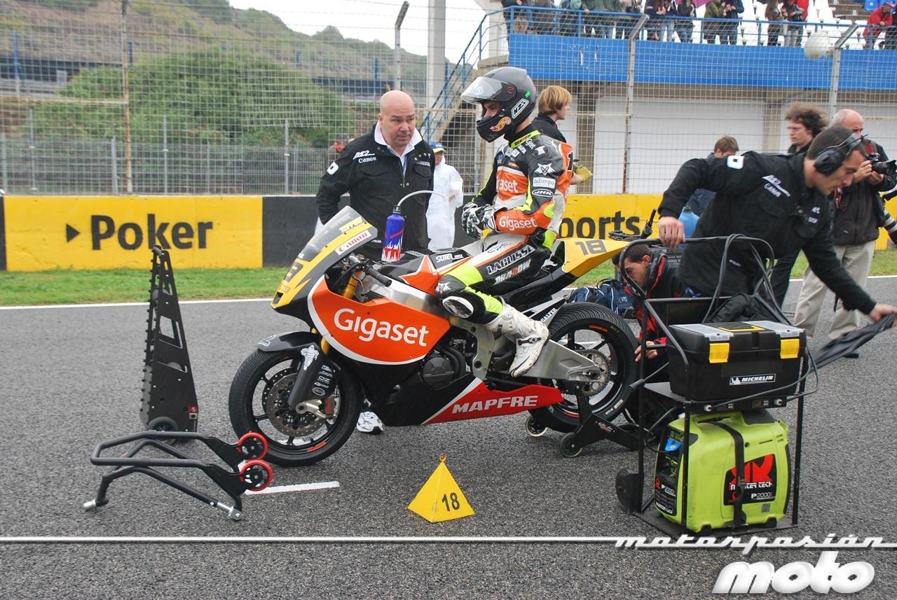 Foto de CEV Buckler 2011: aspirantes al título en Jerez (30/70)