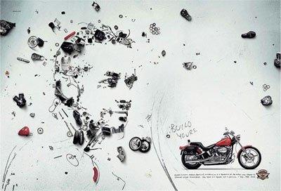Harley-Davidson Build Yours