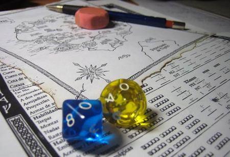 Juegos de Rol: Diversión gratuita y sin límites