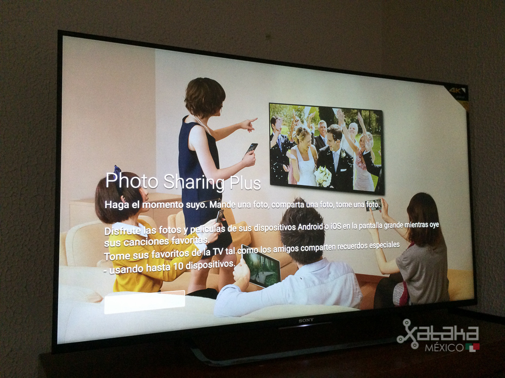 Foto de Interfaz Android TV (17/27)