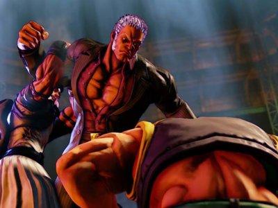 Urien llega a Street Fighter V y se añaden más modos al juego