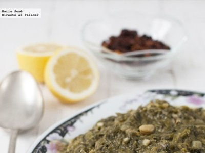 Dieta vegetariana con platos de siempre: Los 9 platos que te podría enseñar tu abuela