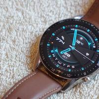 Los smartwatch de Huawei, más baratos que nunca en Amazon: Watch GT por 99 euros y Watch GT 2 por 179 euros