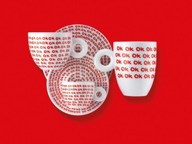 Foto de Nueva colección de tazas de Illy Art Collection (1/7)