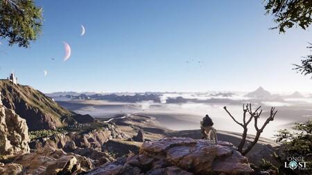 ¿Impaciente por The Elder Scrolls VI? Atento al teaser de The Wayward Realms, obra de dos de los creadores de los primeros RPG de Bethesda