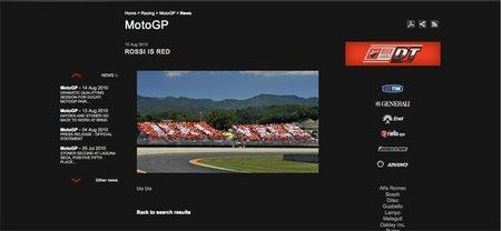 Artículo de Ducati