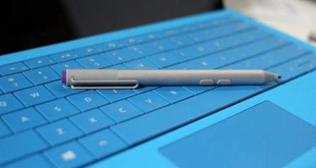 Microsoft habría comprado N-trig, la empresa detrás de los lápices ópticos de la Surface Pro 3