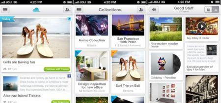 Jolicloud Me ya tiene aplicación para iOS
