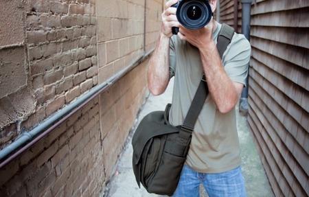Tres bolsas interesantes para llevar tu portátil y cámara siempre juntos