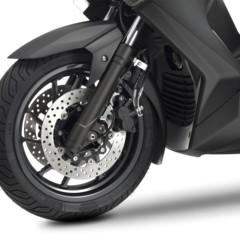 Foto 17 de 33 de la galería yamaha-x-max-400-momodesign-estudio-y-detalles en Motorpasion Moto