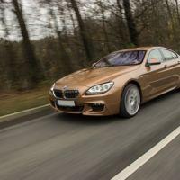 BMW 650i Gran Coupe xDrive, hasta los 622 CV de la mano de Noelle Motors