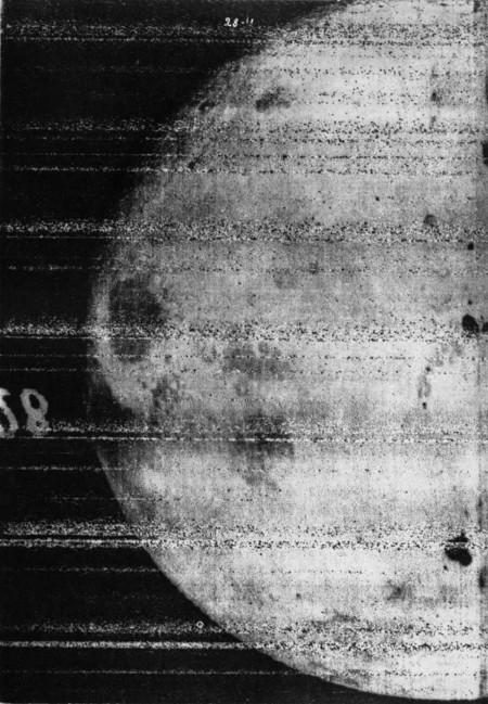 Lunik 3