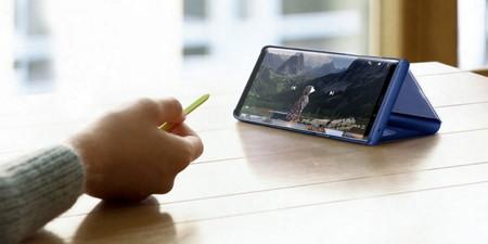 Samsung Galaxy Note 9 Oficial Nuevo Spen
