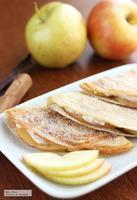 Pizza con base de tofu, quesadillas dulces de manzana y mucho más en Directo al Paladar México (XXIX)