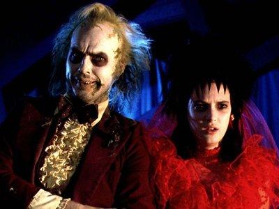 ¡Bitelchús, Bitelchús, Bitelchús! Tim Burton sigue interesado en la secuela y Warner ficha a un nuevo guionista