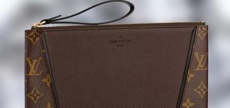 ¿Qué hay de nuevo en Louis Vuitton? Su W Pochette