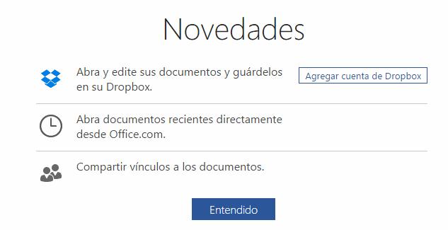 Dropbox Office N