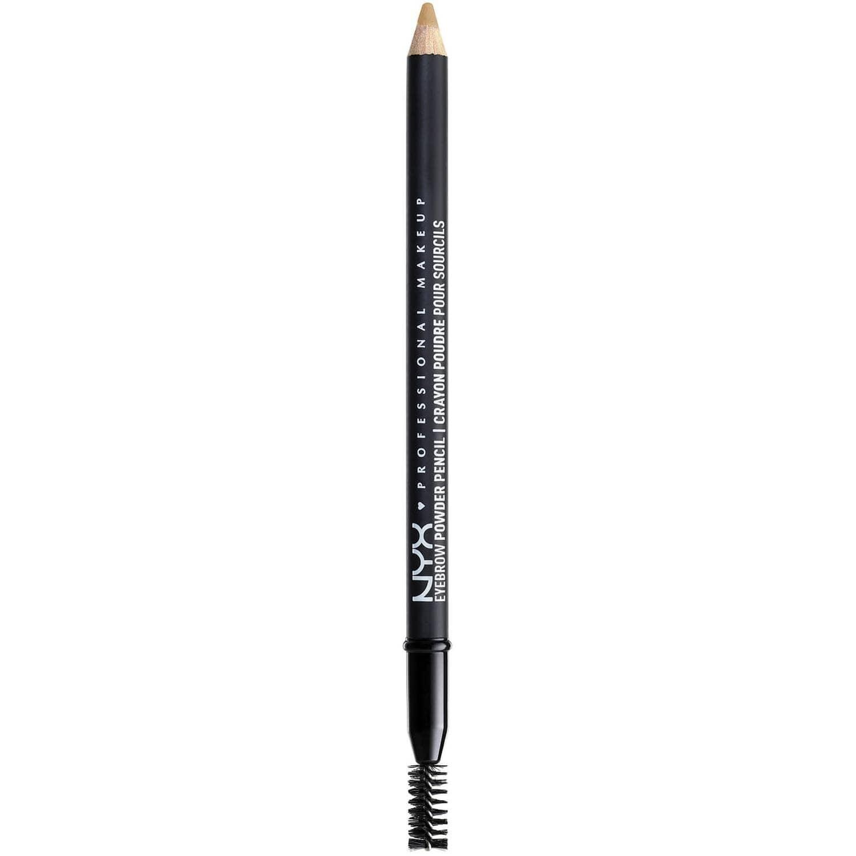 Lápiz Powder para cejas NYX Professional Makeup