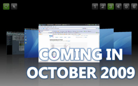 Windows 7 con escritorios virtuales y disponible antes de octubre de 2009