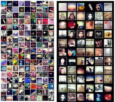 Tus fotos de Instagram llevadas a un póster o a unas pegatinas