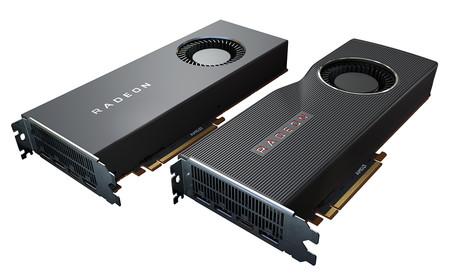 AMD quiere conquistar a los gamers, y sus nuevas Radeon RX 5700 y 5700 XT tienen papeletas para estar en la lucha