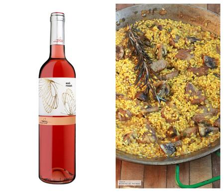 11 Sao y arroz con pluma ibérica