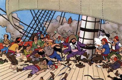 Últimas noticias de la película de Tintín