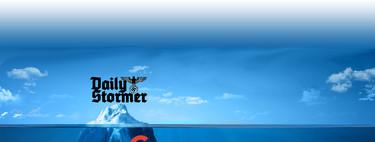 The Daily Stormer es sólo la punta del iceberg del supremacismo y racismo en Internet