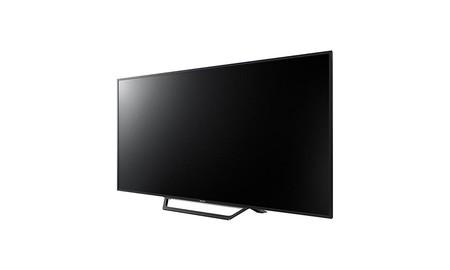 "Si te basta con una smart TV de 48"" Full HD, esta semana, Mediamarkt tiene la Sony KDL48WD650BAEP a 444 euros"