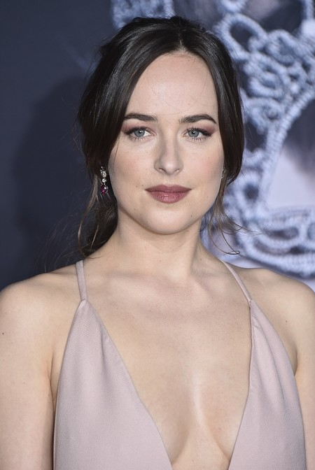 dakota johnson premiere 50 sombras mas oscuras