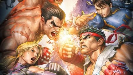 El productor de Tekken confirma que se ha detenido la producción del crossover con Street Fighter