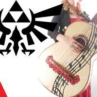 Mariachi Entertainment System, el grupo de músicos que convierte los temas de nuestros juegos favoritos en versiones mariachi