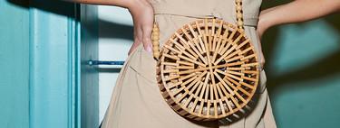 Los bolsos de madera de Primark están arrasando en los street-style de las influencers