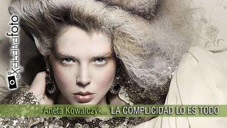 Aneta Kowalczyk: La complicidad lo es todo