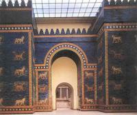 Babilonia llegó a Paris