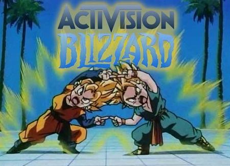 Activision Blizzard culminará su fusión el 8 de julio
