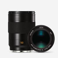 Leica APO-Summicron-SL 50mm F2 ASPH: el nuevo objetivo de alta gama para sistemas con montura L