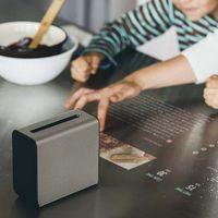 Xperia Touch: el espectacular proyector de Sony llega a México, este es su precio