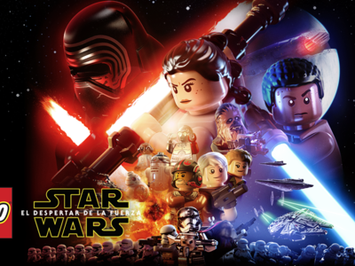 LEGO Star Wars: The Force Awakens, ya puedes jugar gratis a su primer capítulo en Android