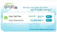 American Airlines llevará streaming de vídeo a tus dispositivos en el aire