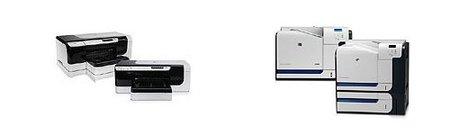 Impresoras laser o de tinta: ajustando el precio por copia
