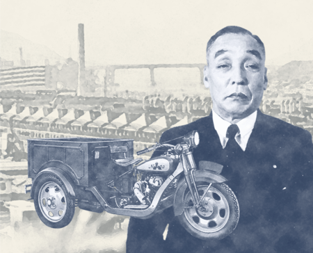 La increíble historia de cómo Mazda llegó a convertirse en una empresa de 100 años
