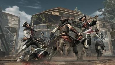 Justicia para todos con el tráiler de 'Assassin's Creed Liberation HD'