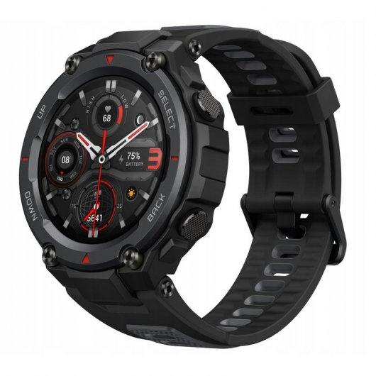 Amazfit T-Rex Pro Reloj Smartwatch Negro